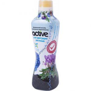ACTIVE для цветущих растений 0